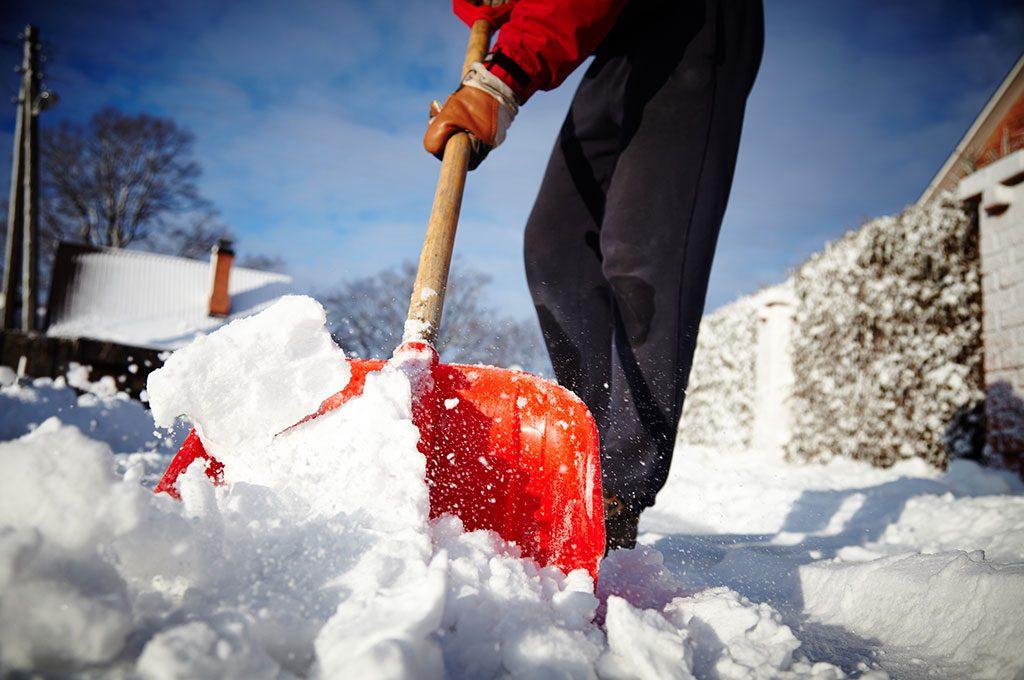 GJ Security & Gebäudedienstleistungen Esslingen Winterdienste